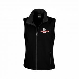 Softshell Gilet Damen